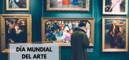 ¿Por qué se celebra hoy el Día Mundial del Arte?