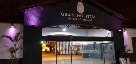 Coronavirus: en Chaco, más de la mitad de los contagiados son médicos, enfermeros y otros agentes del sistema de salud