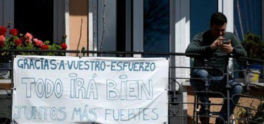 Coronavirus: España reportó un nuevo descenso en el balance diario de muertes por Covid-19