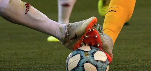 """Coronavirus. Matías Lammens, sobre la vuelta del fútbol: """"Será una de las últimas cosas que vamos a liberar"""""""