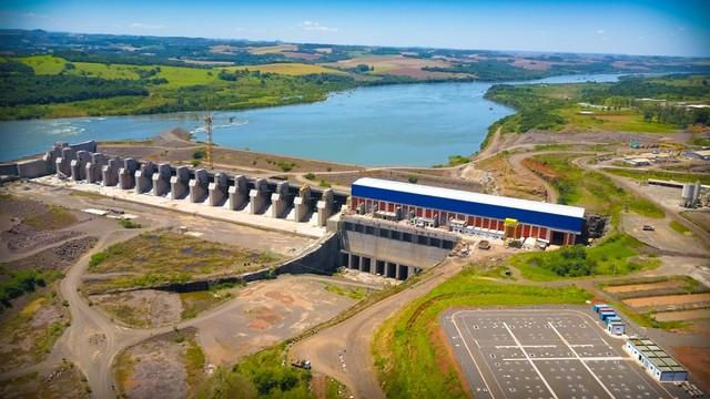 Para paliar la bajante del Río Paraná, Brasil liberará agua de sus represas y Paraguay podría hacer lo mismo