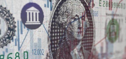 """El dólar """"contado con liqui"""" superó los $110 y el """"blue"""" cotiza a $95 aproximadamente"""