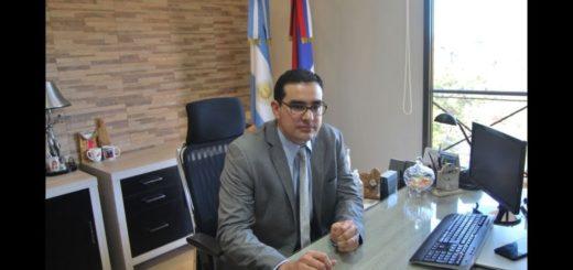 Coronavirus: juez penal de Puerto Iguazú explica los alcances de la pena para quien divulgue noticias falsas