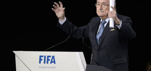 """Joseph Blatter: """"Estados Unidos o Japón podrían organizar el Mundial de 2022"""""""