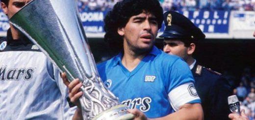 El Presidente decretó 72 horas de duelo nacional por la muerte de Diego Armando Maradona