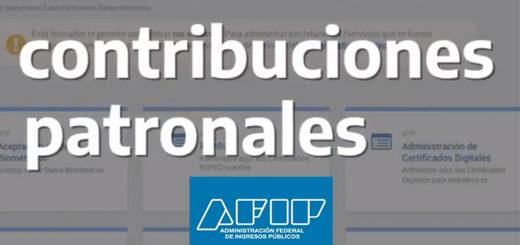 Para empleadores: la AFIP extendió hasta este jueves el periodo de registro al ATP