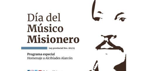 """En el Día del Músico Misionero, se realizó el lanzamiento de 500 canciones registradas para su difusión en radios y también la aplicación """"Radio Cultura Misiones"""""""