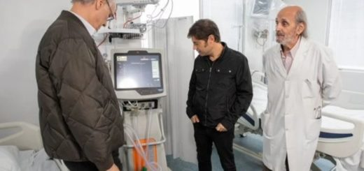 Coronavirus: cinco médicos y diez enfermeras de un hospital de Buenos Aires están infectados