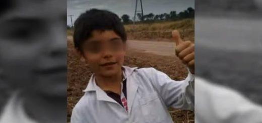 Horror en Chaco: un nene de 10 años fue asesinado por su padre y su madrastra de un golpe en la cabeza