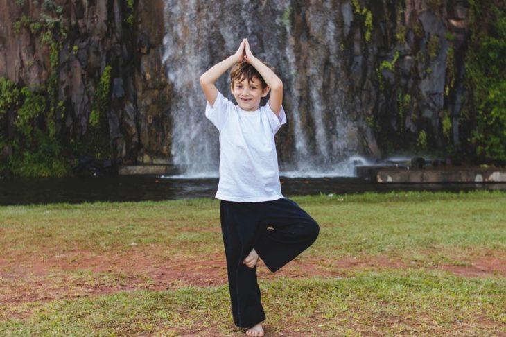 El arte del bienestar: ¿Buscás alternativas para entretener y divertir a los niños en casa?
