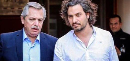 """Coronavirus: """"Desde el lunes se van a reanudar actividades en provincias"""", anunció Santiago Cafiero"""
