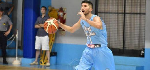 Coronavirus: el plantel y cuerpo técnico OTC se encuentra de licencia y espera la reanudación de Liga Argentina