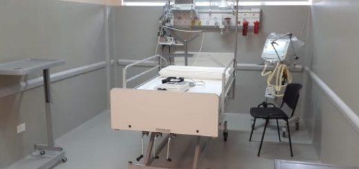El sanvicentino con coronavirus internado en Oberá está con asistencia respiratoria y podría ser derivado a terapia intensiva