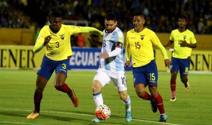 Coronavirus: Conmebol fijó una fecha para las Eliminatorias y quiere que las Copas se definan en 2020