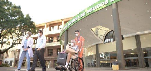 El primer paciente diagnosticado con coronavirus en Misiones recibió el alta médica