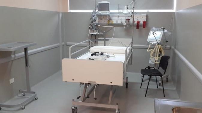 Coronavirus: el camionero de San Vicente que se contagió en Brasil traía alimentos a Misiones, se automedicó y ahora está muy grave