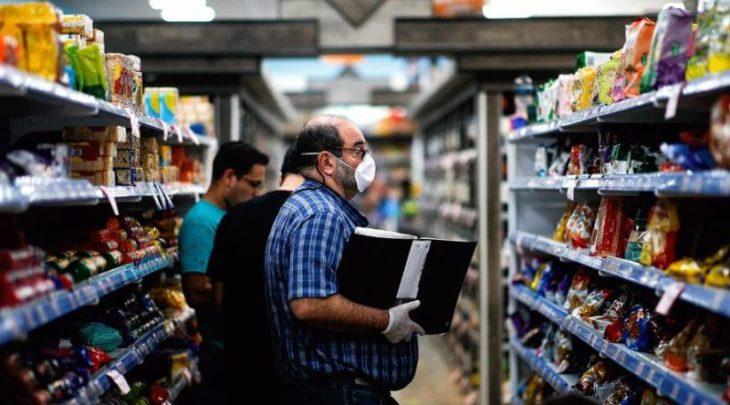El Gobierno prorrogó por 30 días los precios máximos para productos esenciales