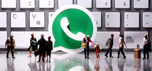 WhatsApp permitirá hacer videollamadas grupales de más de cuatro personas