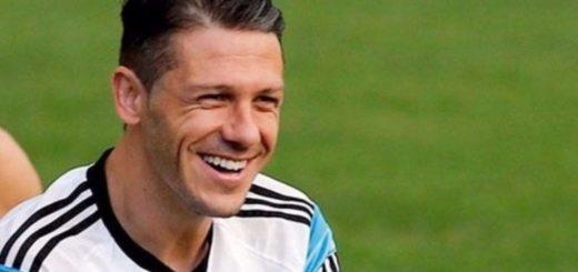 El futbolista Martín Demichelis donó $500 mil al hospital de su ciudad natal