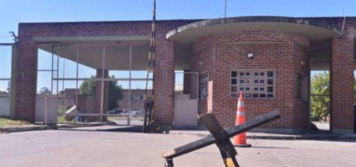 Coronavirus: un empleado del Servicio Penitenciario Bonaerense dio positivo para Covid-19
