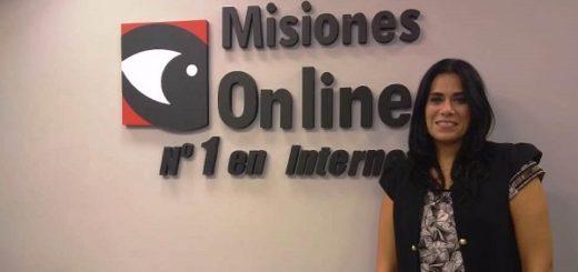 """Flavia Morales: """"Esta crisis puede servir para dar una revolución educativa en la Argentina"""""""