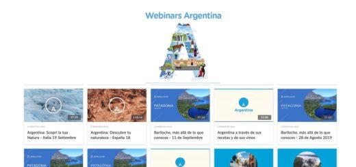 INPROTUR apuesta al contenido virtual y lanza una serie de seminarios online