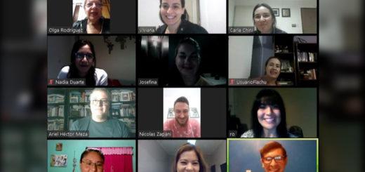 El Instituto Saavedra revaloriza sus Profesorados