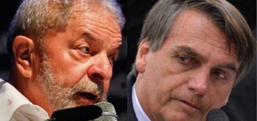 """Coronavirus: Lula Da Silva arremetió contra el presidente de Brasil Jair Bolsonaro tras su pedido de """"intervención militar"""" y lo tildó de """"genocida"""""""
