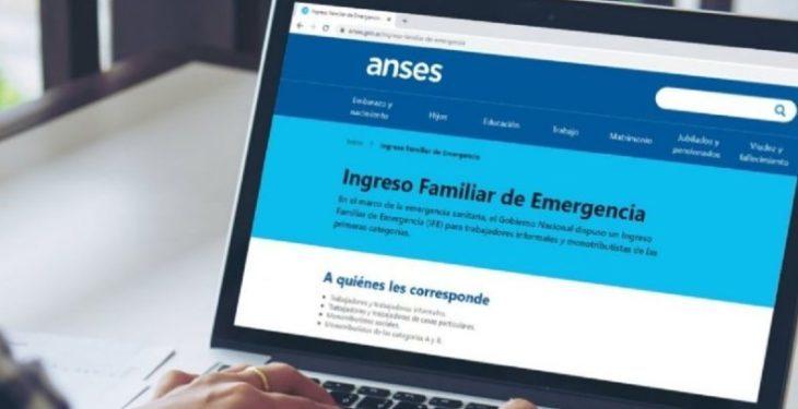 Ingreso Familiar de Emergencia: hoy comienza el pago, mirá el cronograma completo del bono de 10 mil pesos de ANSES
