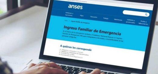 Desde ANSES ratifican que se analiza continuar el pago del IFE, tras la pandemia