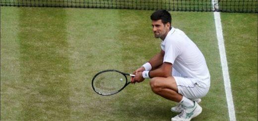 """Coronavirus: Novak Djokovic tras su declaración antivacuna, """"estoy confundido"""""""