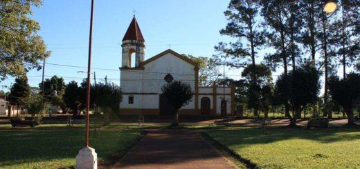 Coronavirus: en San Carlos - Corrientes habilitaron el ingreso de camiones para abastecer a los comercios