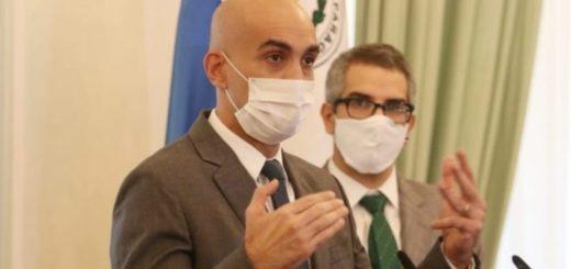 Paraguay no registra nuevos casos de coronavirus, se mantiene en 208