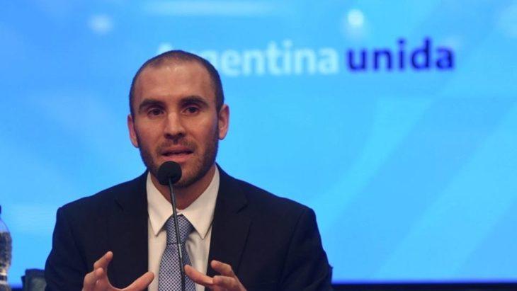 """Martín Guzmán, sobre la deuda: """"No vamos a ofrecer más"""""""