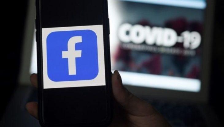 Facebook comenzó a prohibir páginas que promuevan protestas contra la cuarentena