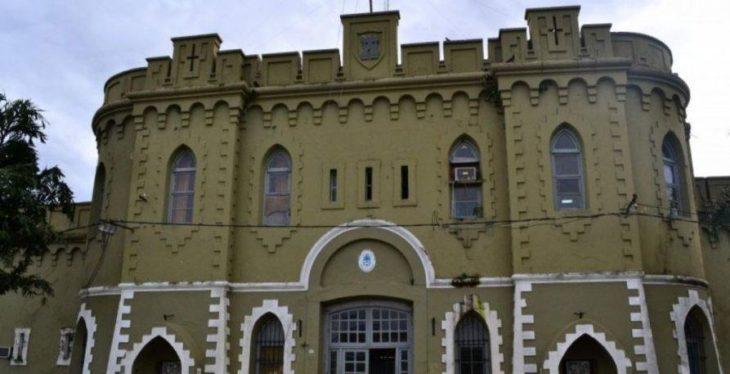 Corrientes: un muerto y 10 heridos en un motín en una cárcel