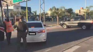 #Coronavirus: contador misionero de la Afip de Paso de los Libres violó la cuarentena y tras una persecución en Corrientes, fue detenido cuando manejaba alcoholizado