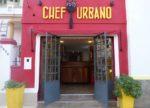 """Chef Urbano te presenta el paso a paso de un plato sabroso y fácil de realizar: ensalada """"César"""" con daditos de pollo frito"""