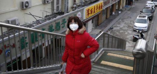 """Coronavirus: China registró un nuevo repunte de casos """"importados"""" de covid-19"""