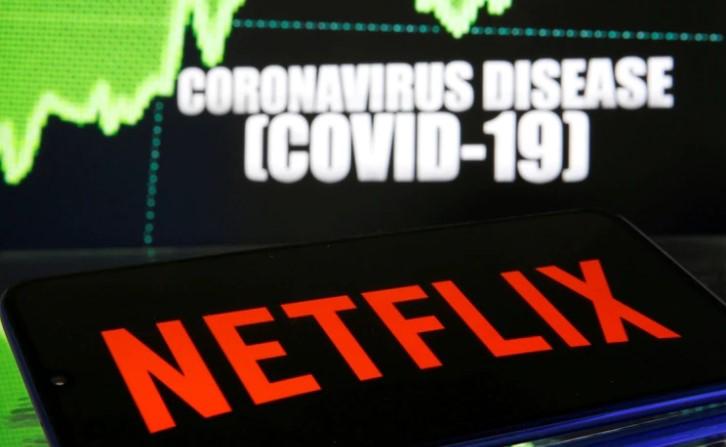 Netflix sumó 15 millones de suscriptores durante el período de cuarentena por coronavirus