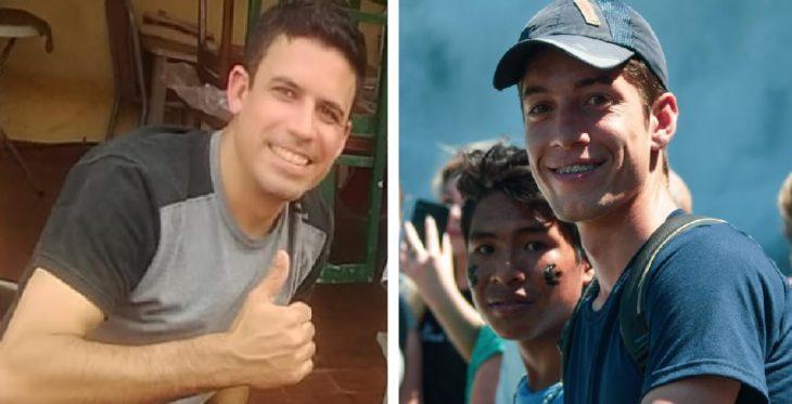 """Héroes cotidianos: ¿Querés ayudar? dos amigos se unieron y en sus ratos libres hacen """"delivery"""" de donaciones a los que más lo necesitan"""