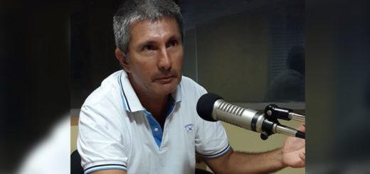 Juan José Szychowski fue designado como presidente del Directorio del INYM