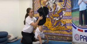 El arte del bienestar: ejercicios para entretener a los niños e impulsar su desarrollo integral