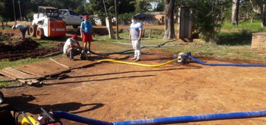 Coronavirus : frente a rumores sobre supuestos casos de coronavirus en San Carlos - Corrientes, desde el municipio niegan esa información