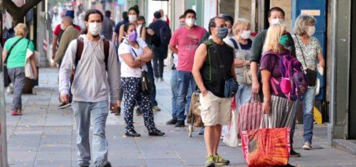 """Coronavirus: """"El virus estará con nosotros durante largo tiempo"""", advirtió la OMS"""