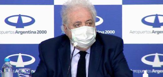 """Coronavirus: González García dijo que el aislamiento seguirá de distinta manera, """"con otro tipo de fases"""""""
