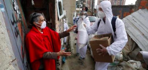 Un bebé de menos de 40 días murió por coronavirus en Colombia