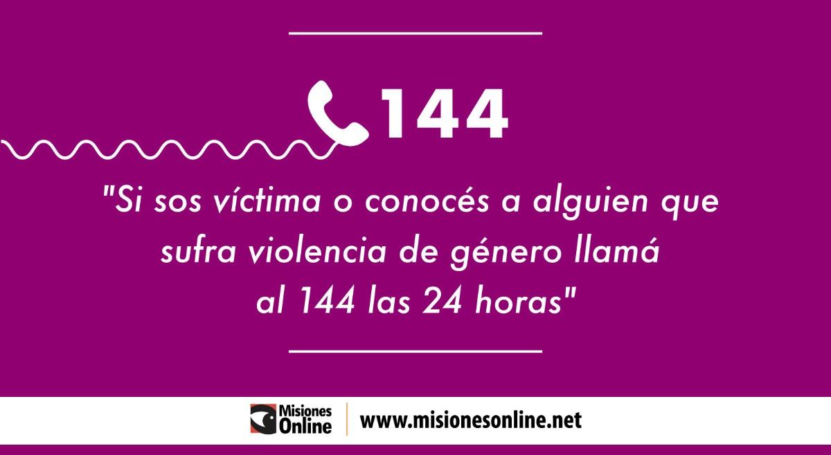 Dato preocupante: disminuyó un 4,5% las denuncias por violencia de género y Misiones registra dos femicidios en plena cuarentena