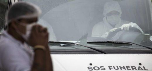Gobernadores de Brasil empiezan a relajar las cuarentenas