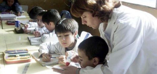 Coronavirus: sin recreos y con menos alumnos por aula, algunos modelos que se analizan para las clases